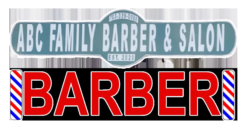 ABC Family Barber & Salon